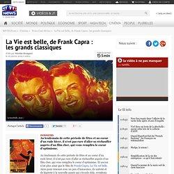 La Vie est belle, de Frank Capra : les grands classiques