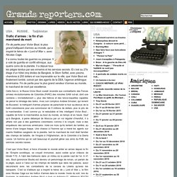 Victor Bout, VRP international en armement