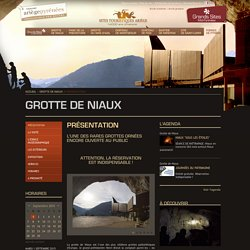 Grands Sites Ariège Midi-Pyrénées