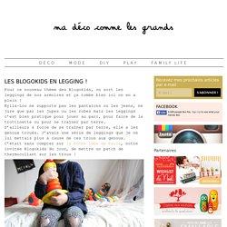 ★ Ma déco comme les grands : blog DIY, déco, mode, vintage et design pour enfant ★ - Part 11