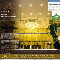 www.Grandsilverlandhotel.com