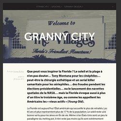Granny City -