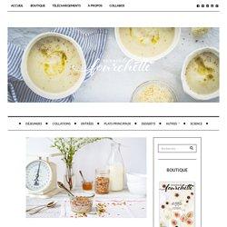 Granola amandes, vanille et noix de coco