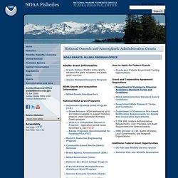 Grants Alaska Regional Office