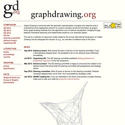 graphdrawing.org