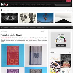 Graphic Books Cover