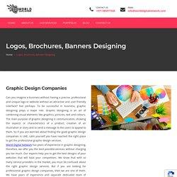 Graphic Design Companies UAE