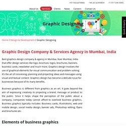 Best Graphic Design Agency in Mumbai
