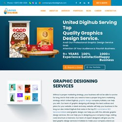 Graphic Design-Logo Design Company