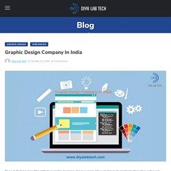 Graphic Design Company In India Diya Lab Tech
