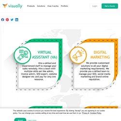 Graphic Design Agency UK