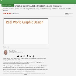 Graphic Design Course - Learn Graphic Design Online