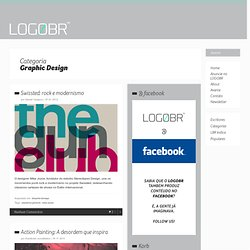 Graphic Design « LOGOBR LOGOBR