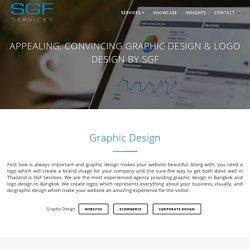 Graphic Design - SGF Services