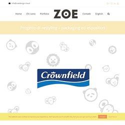 zoe - Graphic & Web Designer - Motion Graphics