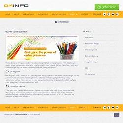 Graphic designing company in oman