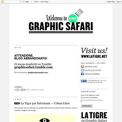 Graphic Safari