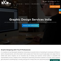 Hire Graphic Designer in Jaipur at affordable Rates