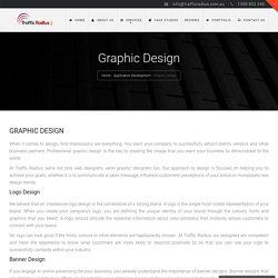 Graphic Services Melbourne