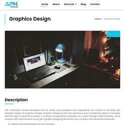 Create Professional graphic design website
