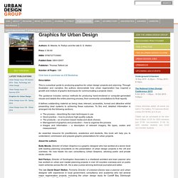 Urban Design Publications