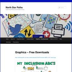 Graphics - Free Downloads - North Star PathsNorth Star Paths