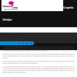 Graphics Design courses College in Dehradun