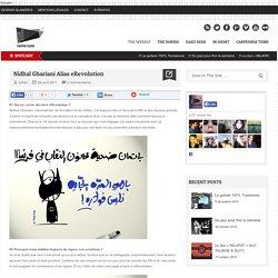 Nidhal Ghariani Alias eRevolution