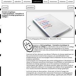 Kit Série Graphique