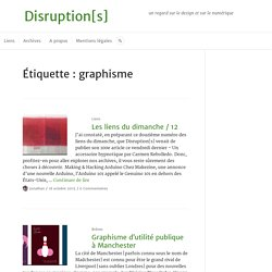 Disruption[s]