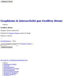 graphisme par Geoffrey Dorne –Connaissez-vous KilRoy, le premier mème de l'Histoire ?