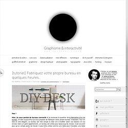 e & interactivité blog par Geoffrey Dorne