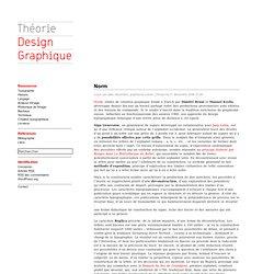 Graphisme Suisse