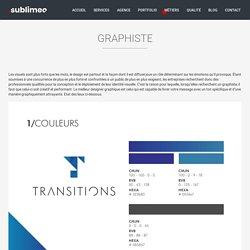 Graphiste Toulouse / SUBLIMEO
