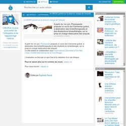 Un MOOC gratuit sur la prise en charge de l'amputé - Orthoffice