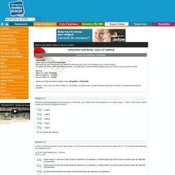 Test gratuit aux Concours des Grandes Ecoles de commerce