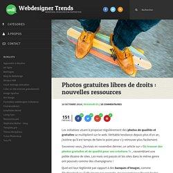Photos gratuites libres de droits : nouvelles ressources
