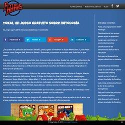 Yokai, un juego gratuito sobre mitología