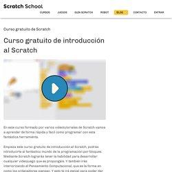 Curso gratuito de Scratch - Scratch School