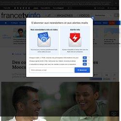 Des cours de fac en ligne et gratuits : les Moocs débarquent en France