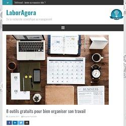 8 outils gratuits pour bien organiser son travail – LaborAgora