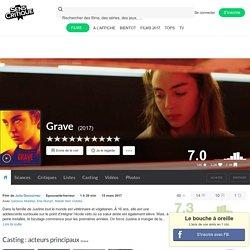 Grave - Film