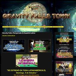 Gravity Falls (Temporada 2) Español Latino