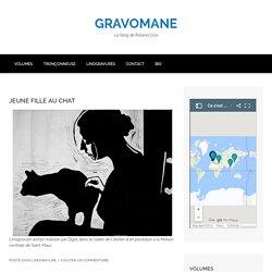 Gravomane – Le blog de Roland Cros