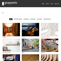 graypants » Work