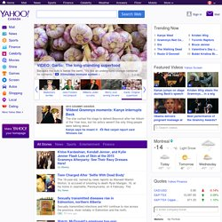 Find Great Deals, Bargain Prices & Sales - Yahoo! Deals
