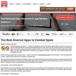 GreatApps.com for App Marketing and App Reviews