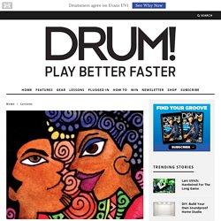 The Greatest Reggae Beats On Record – Drum!
