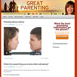 Great Parenting Show