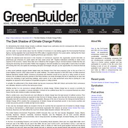 Green Builder Media Blogs - GreenBuilder